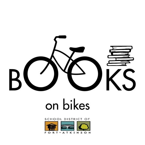 Books on bikes