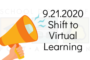 Shift to Virtual