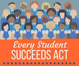 2018-19 Federal Every Student Succeeds Act Plan - Stakeholder Input