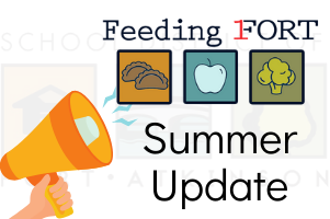 Feeding 1Fort Summer Update